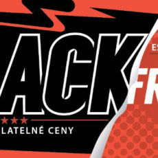 Besta Black Friday – od pátku do pátku